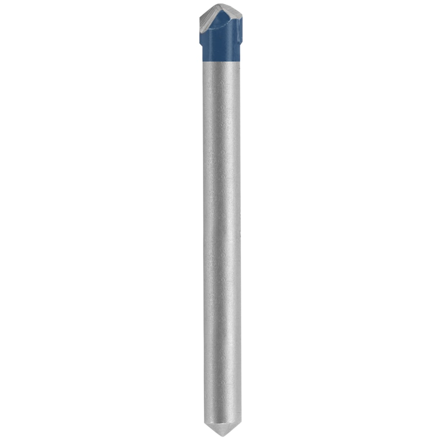 Bosch 3/16-in x 2-in -in Round Rotary Drill Bit