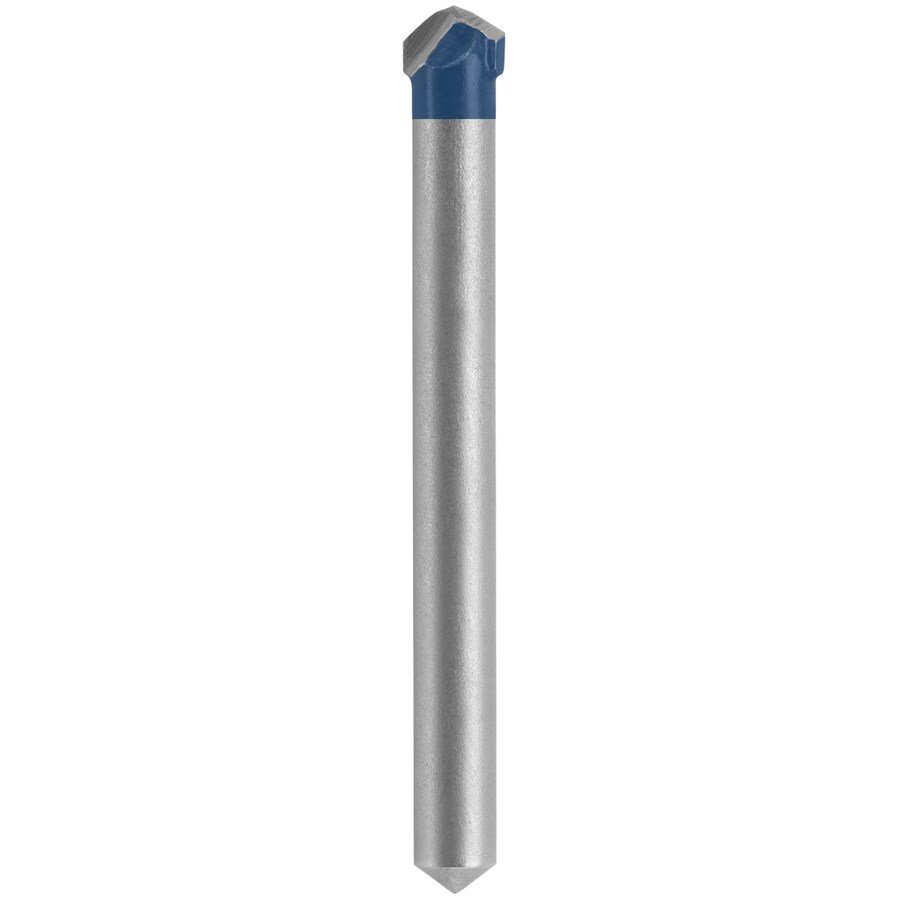 Bosch 1/4-in x 2-in Round Rotary Drill Bit