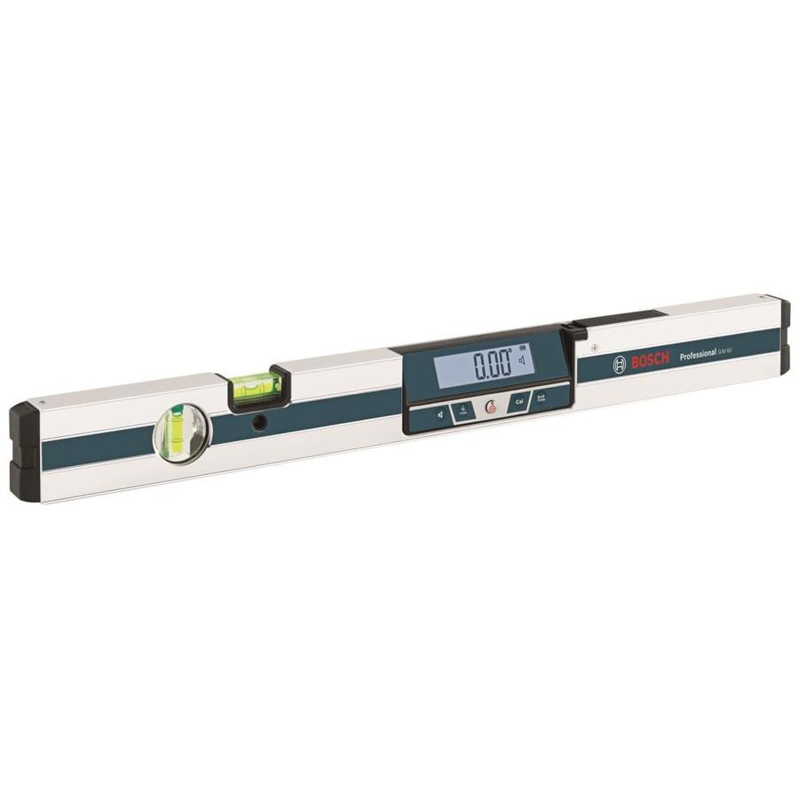 Bosch 24-in Digital Display Line/Surface Standard Level