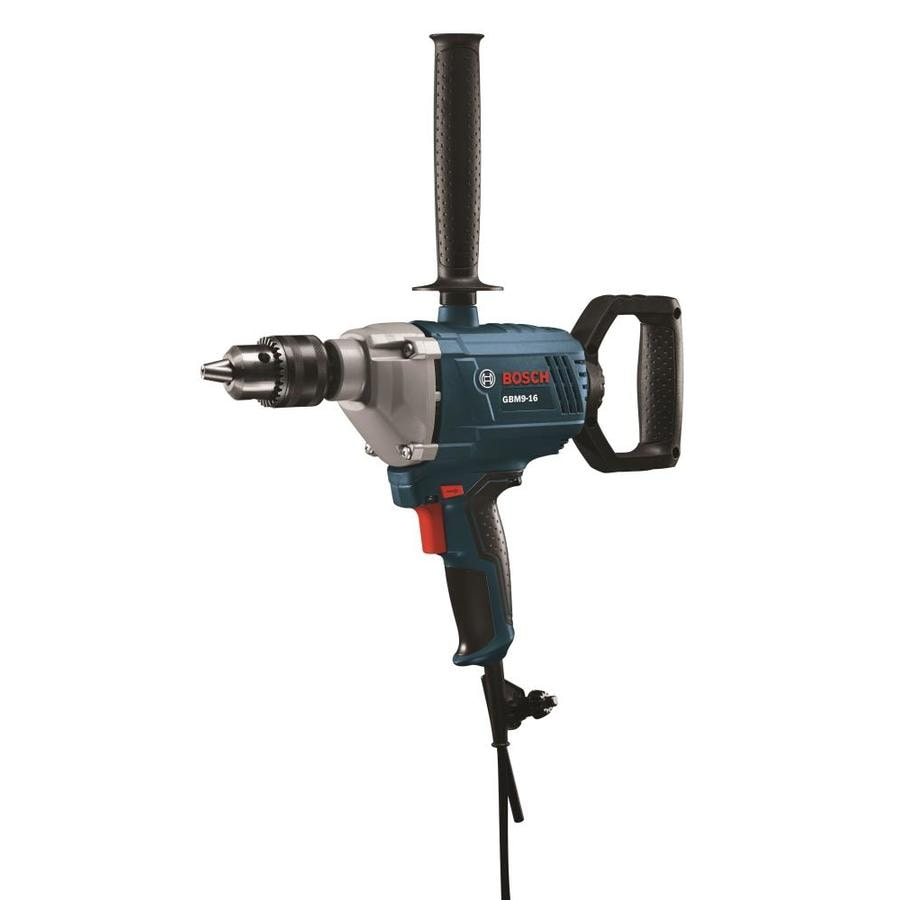 Bosch 9-Amp 5/8-in Keyed Corded Drills