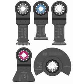 Dremel Multi Max 5 Piece Oscillating