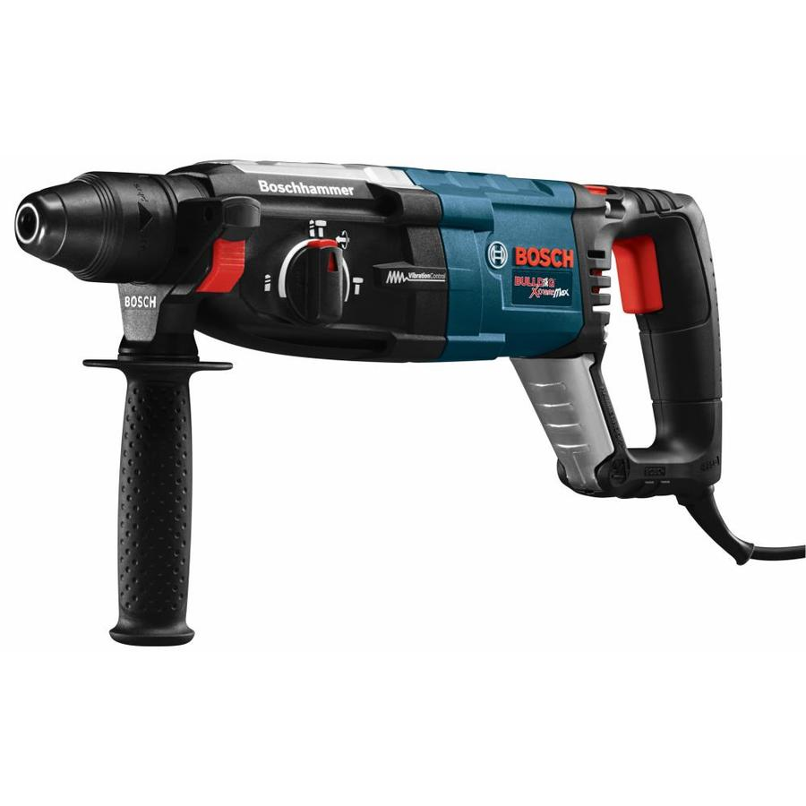 shop bosch sds plus 8 5 amp keyless rotary hammer at. Black Bedroom Furniture Sets. Home Design Ideas