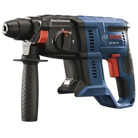 Bosch 18-Volt 3/4-in SDS-Plus Cordless Rotary Hammer (Battery Not Included)