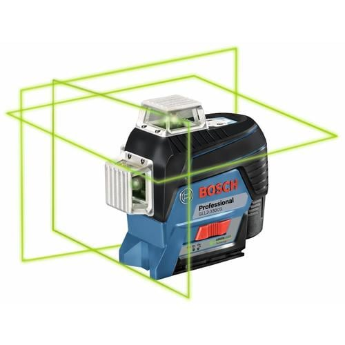 [DIAGRAM_38EU]  Bosch 330-ft Green Beam Cross-line 360 Laser Level with Plumb Points; Level  at Lowes.com | Laser Level 360 Wire Diagram |  | Lowe's