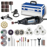 Dremel 33-Piece 2-Speed Corded Multipurpose Rotary Tool w/Case Deals