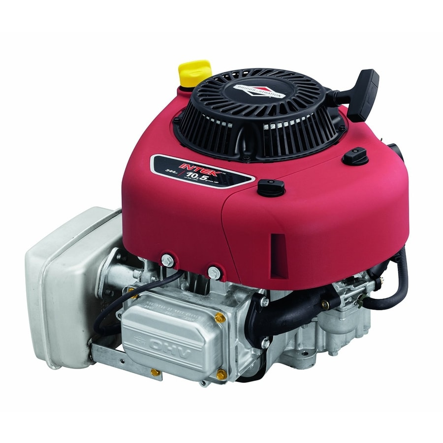 Briggs & Stratton Intek 344cc 10.5-HP Replacement Engine for Riding Mower