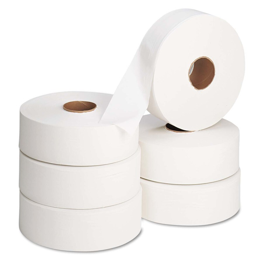 Shop Georgia Pacific 6 Pack Toilet Paper At Lowes