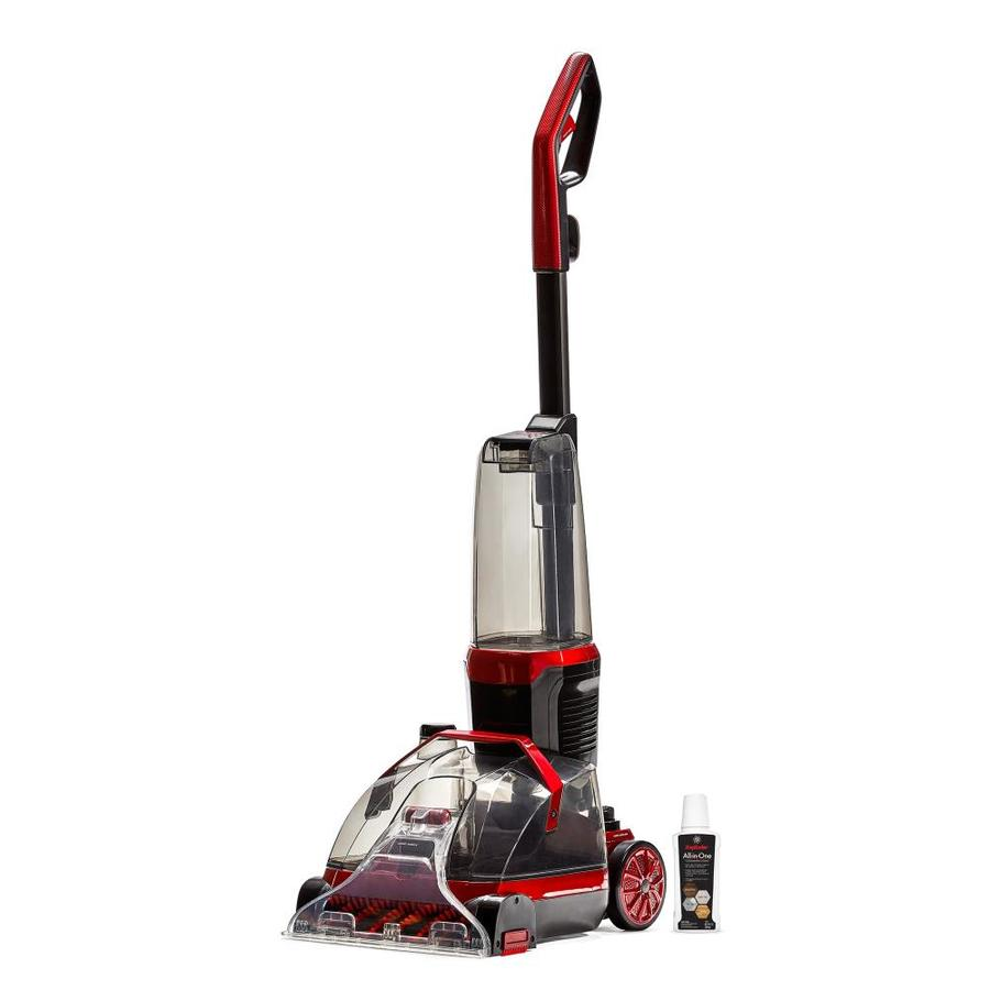 Rug Doctor FlexClean 1-Speed 0.9 Upright Carpet Cleaner At