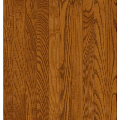 Bruce Natural Reflections 2 25 In W Prefinished Oak Hardwood