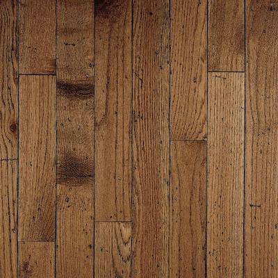 W Prefinished Oak Hardwood Flooring