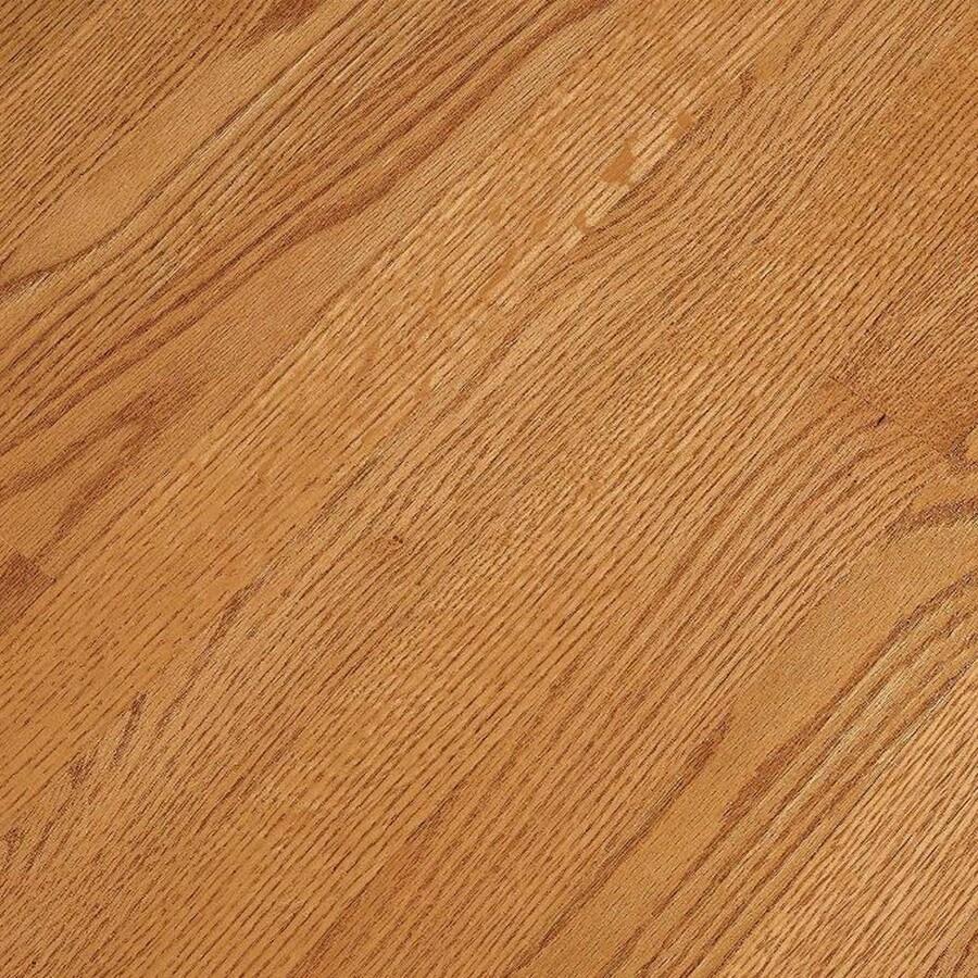 Flooring Tools Bristol: Bruce Bristol Strip 2.25-in W Oak 3/4-in Solid Hardwood
