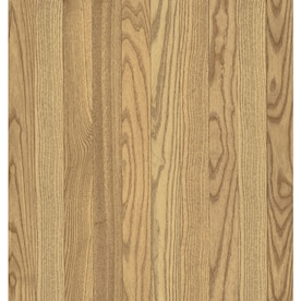 Bruce Americas Best Choice 2.25-in Natural Oak Solid Hardwood Flooring (20-sq ft)