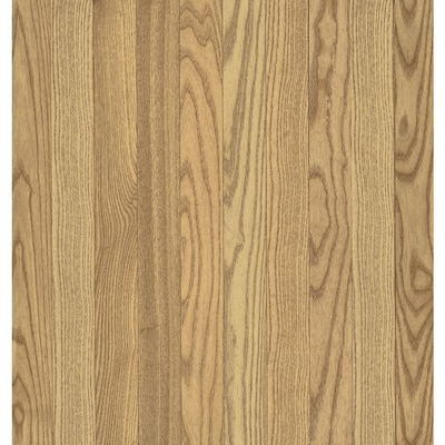 America S Best Choice 2 25 In Natural Oak Solid Hardwood Flooring 20 Sq Ft