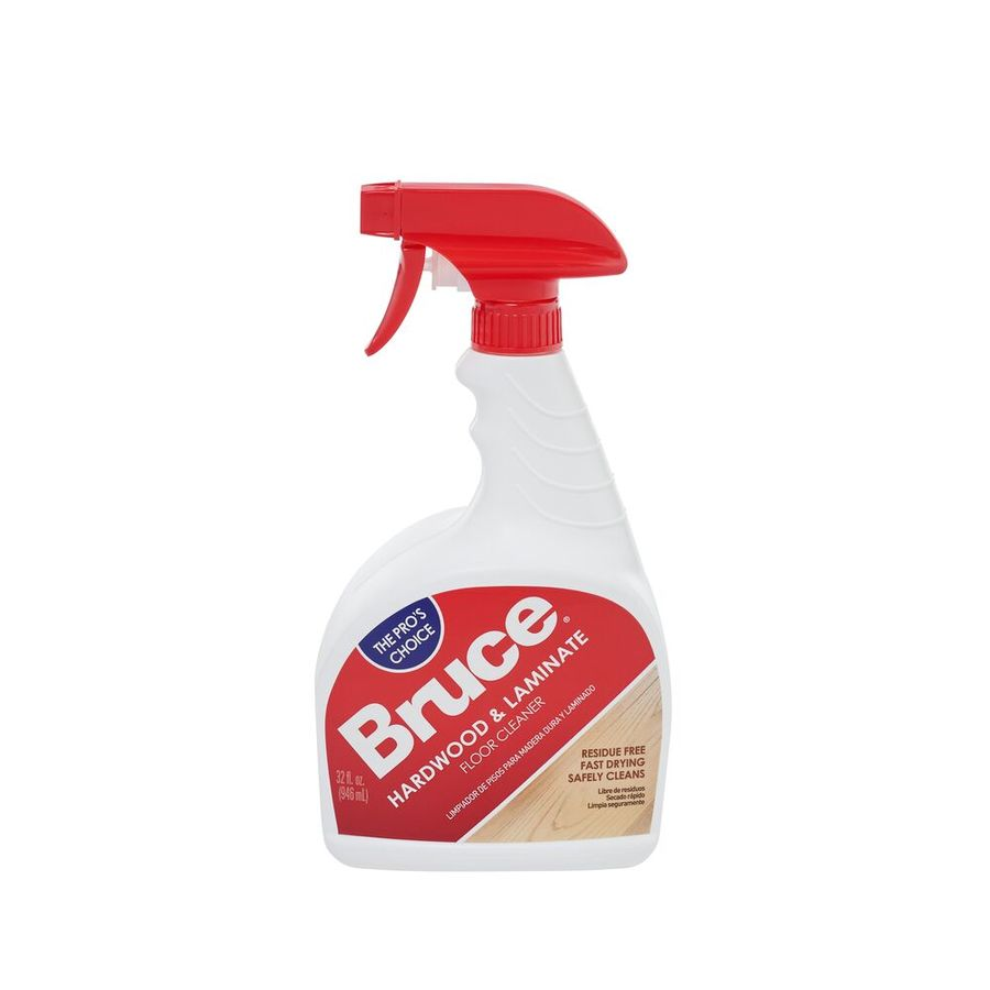 Bruce 32 Fl Oz Hardwood Floor Cleaner
