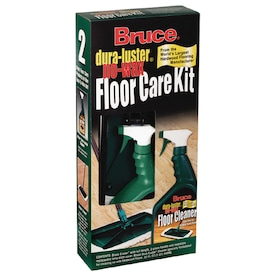 Hardwood And Laminate Floor Care At Lowes Com