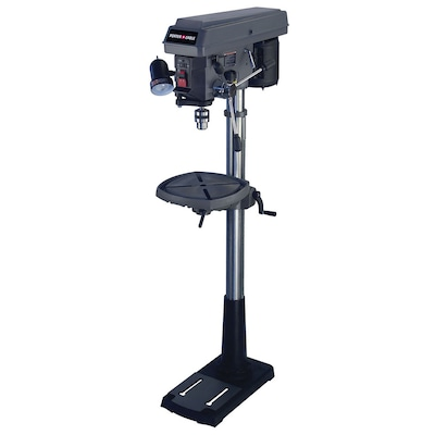 PORTER-CABLE 8-Amp 12-Speed Floor Drill Press