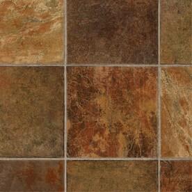 tarkett lifetime 12ft w x cuttolength dark rust tile low