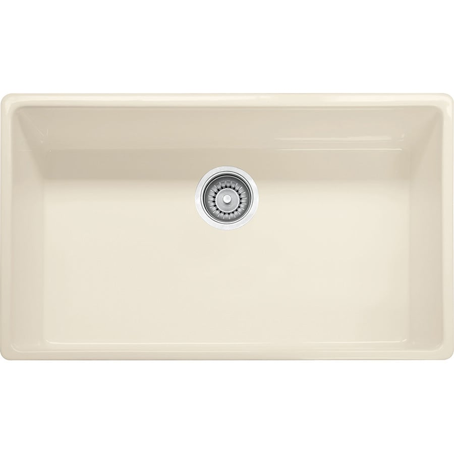 Franke Farm House 30 125 In X 20 In Linen Single Basin