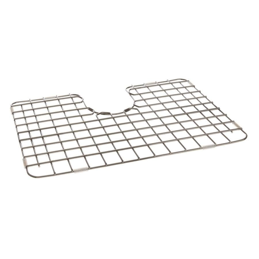 Franke Kubus 21-in x 15-in Sink Grid