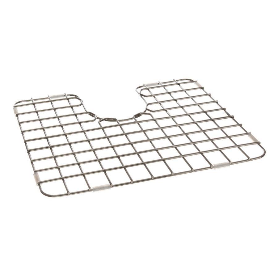 Franke Kubus 15.75-in x 17.75-in Sink Grid