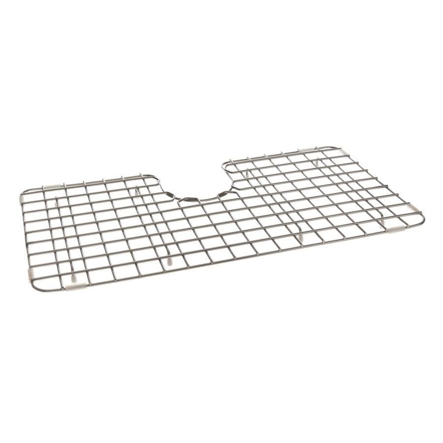 Franke Kubus 27-in x 15-in Sink Grid