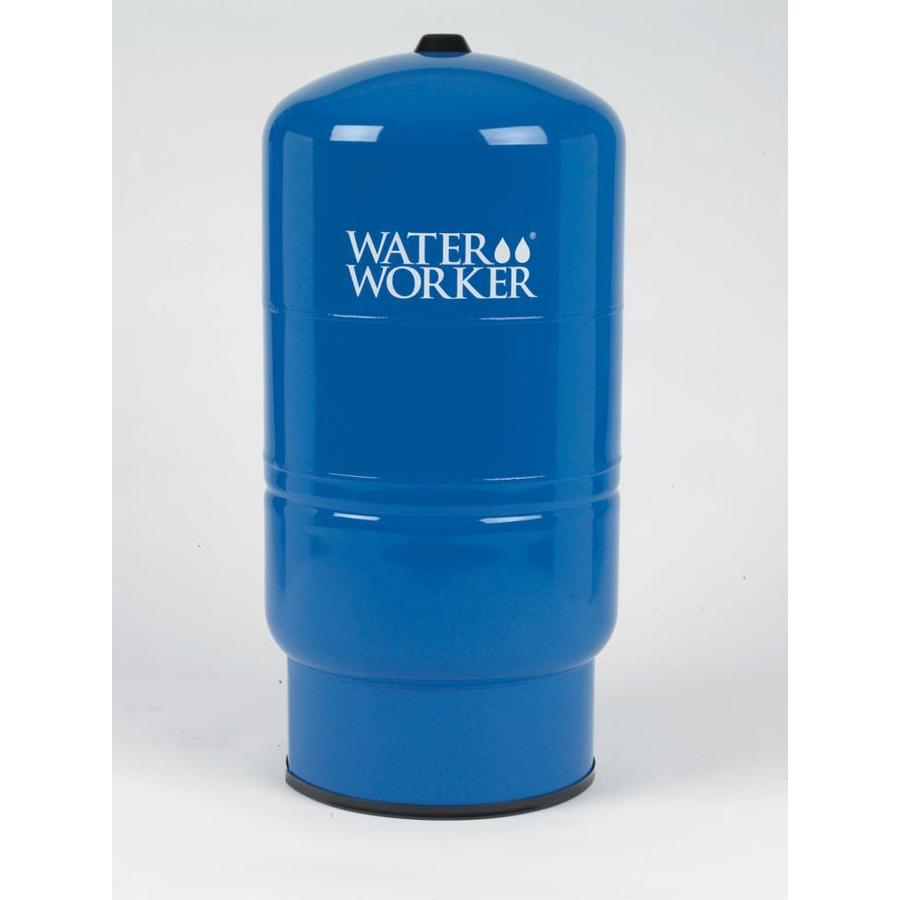 Shop Water Worker 20 Gallon Vertical Pressure Tank At