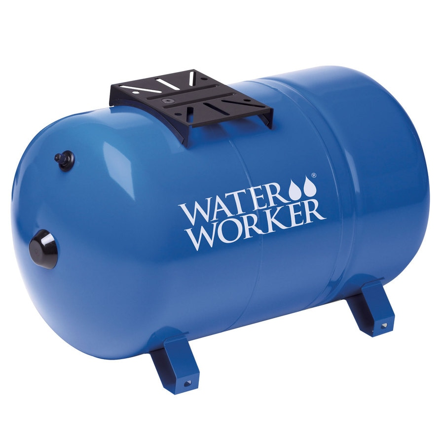 Shop Pressure Tanks at Lowes.com