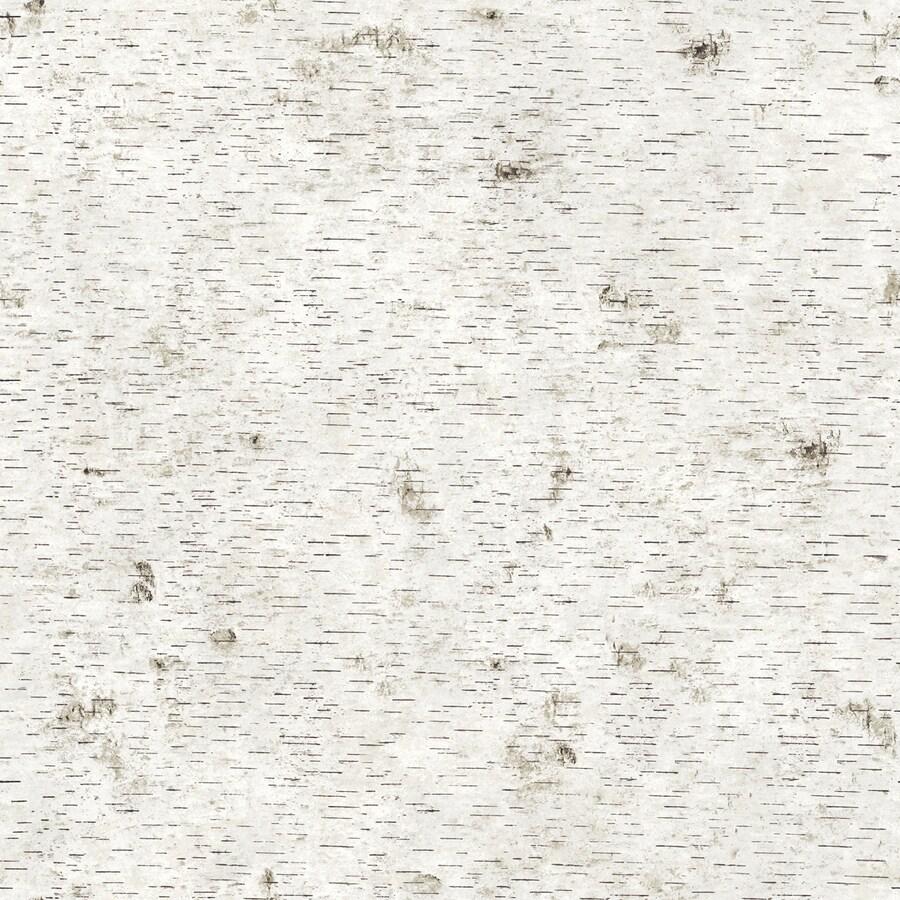 Tempaper Genevieve Gorder Filter Natural Vinyl Textured Wood Wallpaper