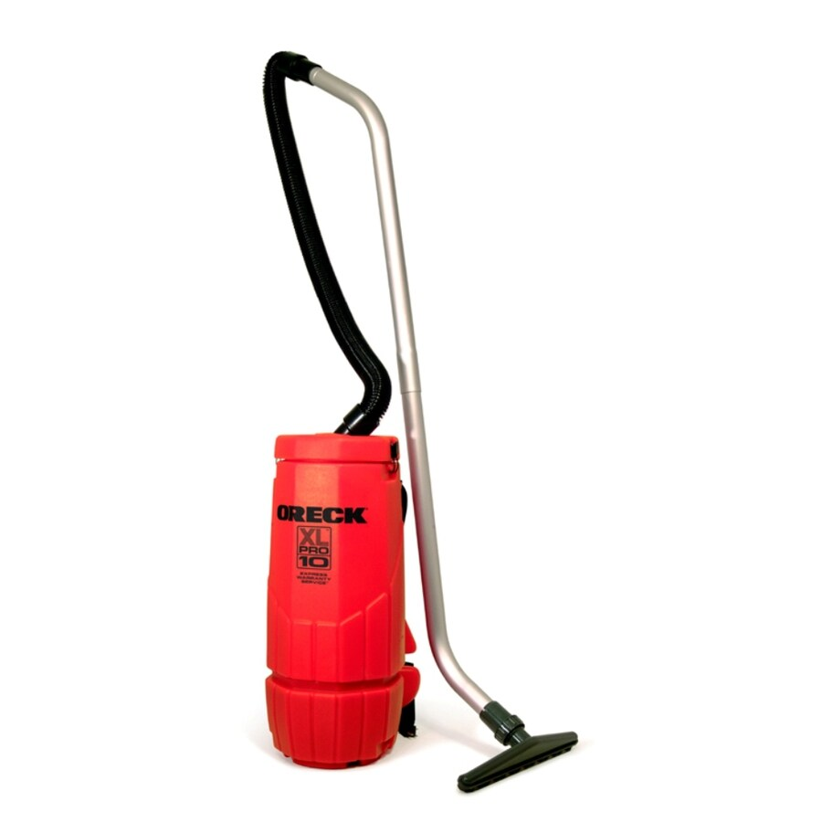 Oreck Backpack Vacuum