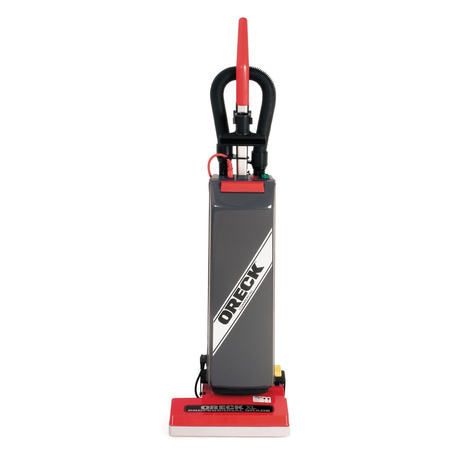 Oreck 10 Amp Upright Vacuum Cleaner