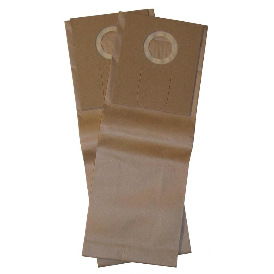 Oreck Vacuum-Bag 10-Pack 9-Liter Disposable Paper Vacuum Bag