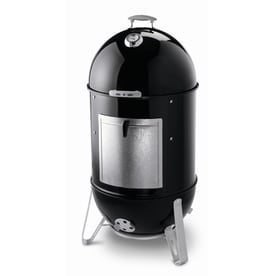 Weber 22 Smokey Mountain Cooker Smoker