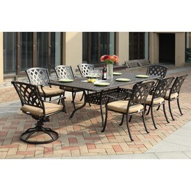 Remarkable Darlee Patio Furniture Sets At Lowes Com Interior Design Ideas Inesswwsoteloinfo
