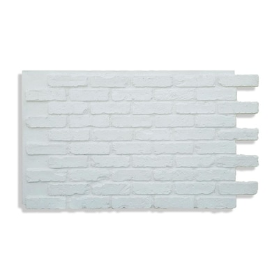 Brick Veneer Accessories At Lowes Com