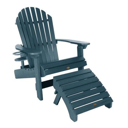 Miraculous Highwood 1 King Hamilton Folding And Reclining Adirondack Ibusinesslaw Wood Chair Design Ideas Ibusinesslaworg