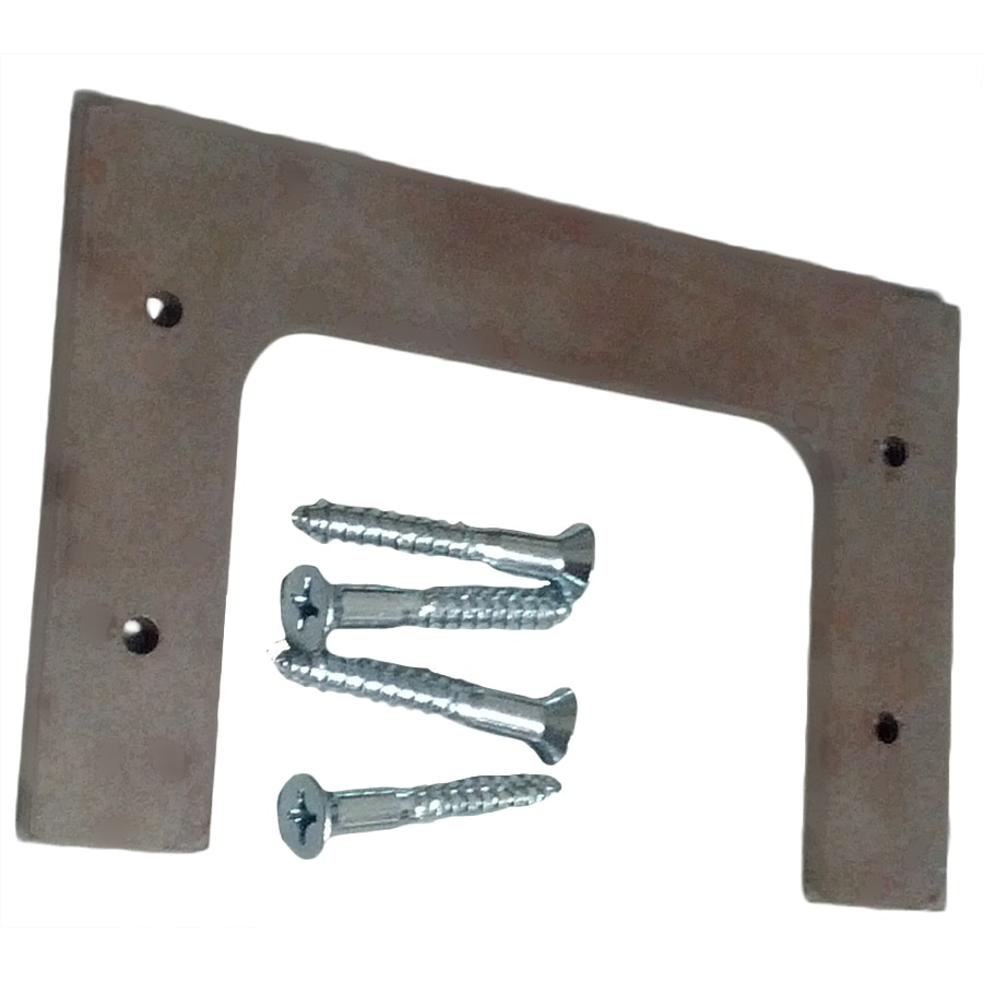 CounterBalance RouterGuide 0.1875-in x 5.7813-in x 3.69-in Metal Countertop Router Guide