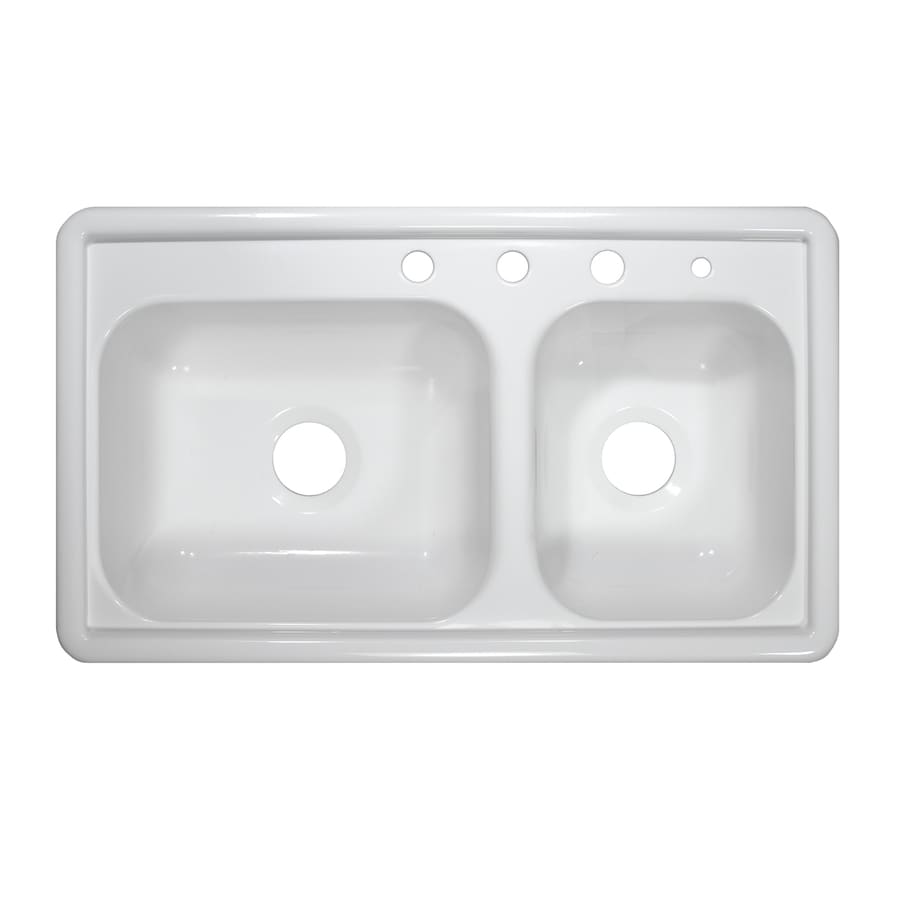 Lyons Acrylic Kitchen Sink Reviews
