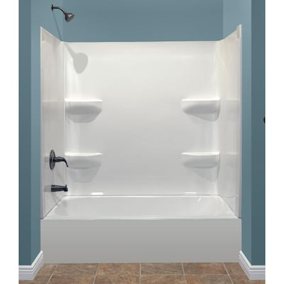 Bathtub Shower Kit