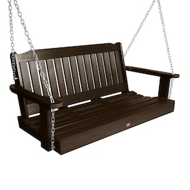 Sensational Porch Swings Gliders At Lowes Com Home Interior And Landscaping Ologienasavecom