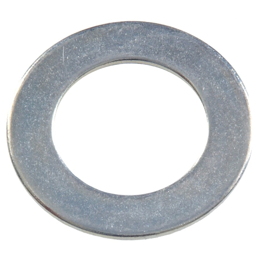 The Hillman Group 15-Count 9/16-in Standard (SAE) Machine Bushings