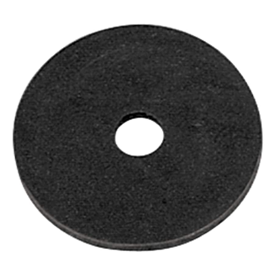 Hillman 10-Count 3/8-in x 2-in Rubber Standard (SAE) Fender Washers