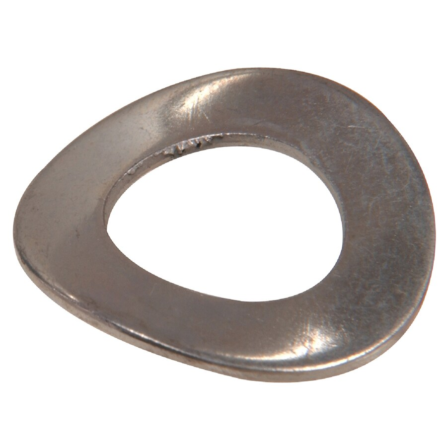 The Hillman Group 10-Count 16-mm Zinc-Plated Metric Wave Washers