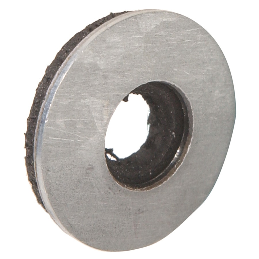 Hillman 30-Count #12 x 9/16-in Zinc-Plated Bonded Sealing Washers