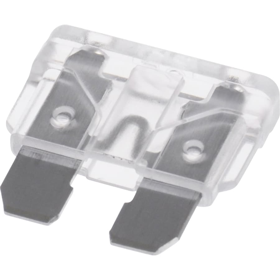 The Hillman Group 10-Pack 25-Amp Fast Acting Auto Fuse