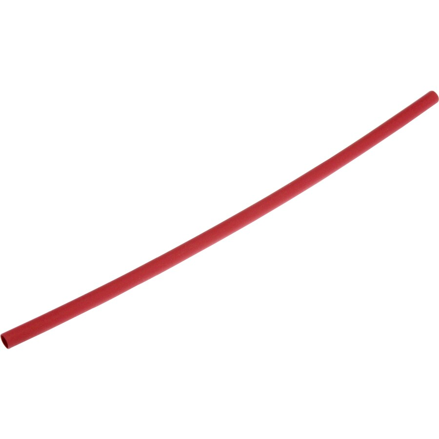 The Hillman Group 10-Count 4.2mm 6-in Heat Shrink Tubing
