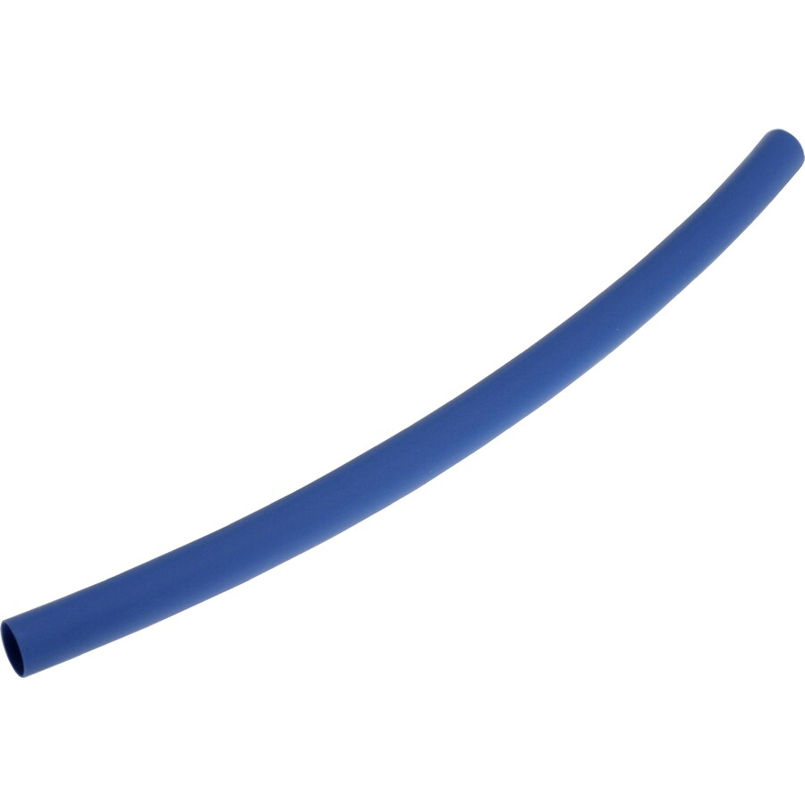 The Hillman Group 8-Count 7.9mm 6-in Heat Shrink Tubing