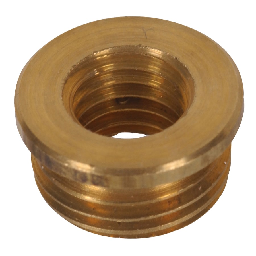 Hillman 10-Pack Brass Lamp Check Rings