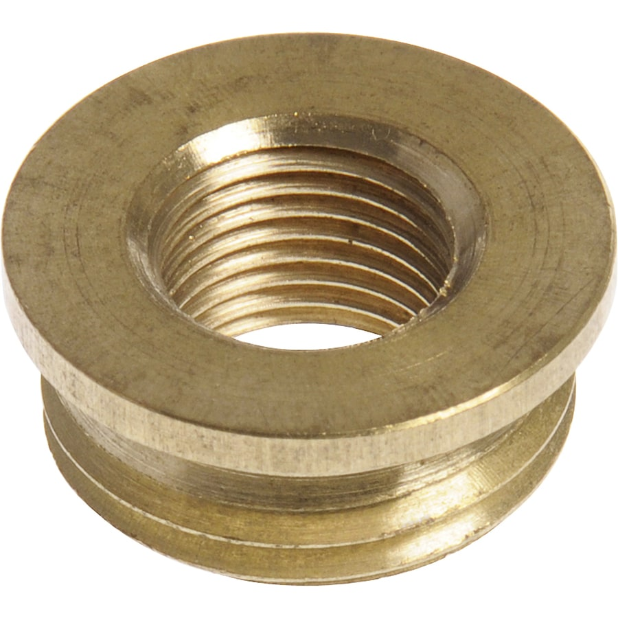 Hillman 5-Pack Brass Lamp Check Rings