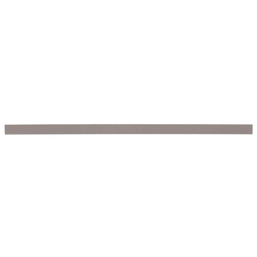 Hillman 4-Pack 0.5-ft x 0.25-in Aluminum Metal Flat Bar