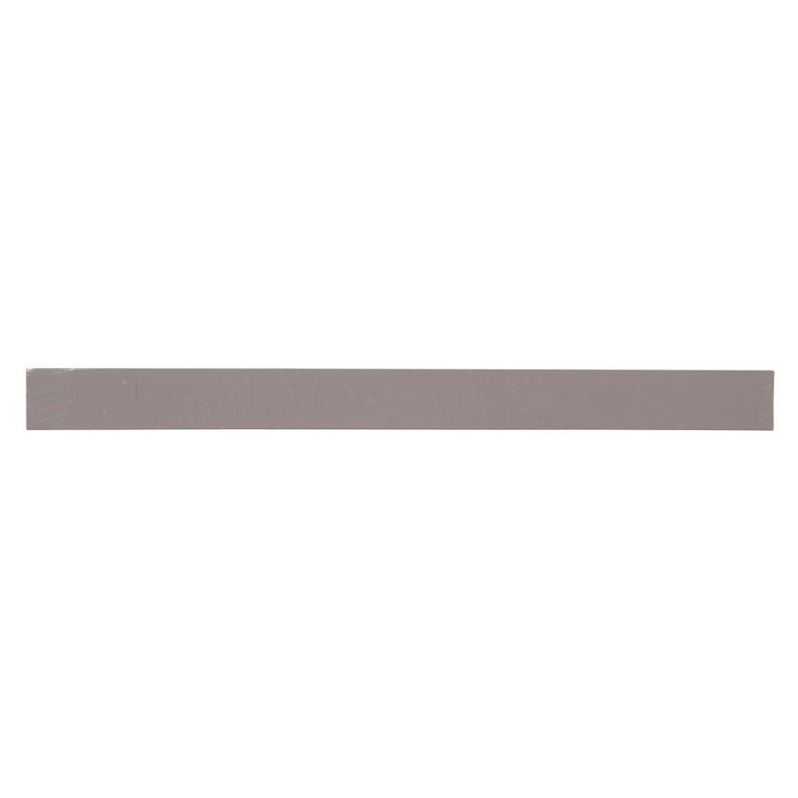 The Hillman Group 2-Pack 0.5-ft x 0.5-in Aluminum Metal Flat Bar